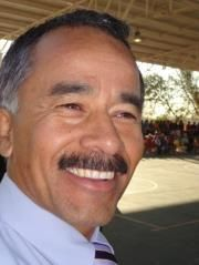 Gustavo Mendoza M.