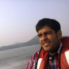 Abhinaba Gangulian B.
