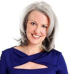 Marla McAlpine, MBA (.