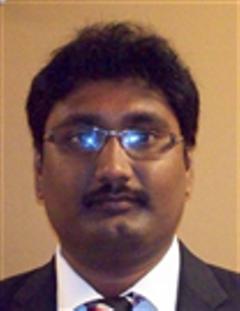 Aravindkumar B.