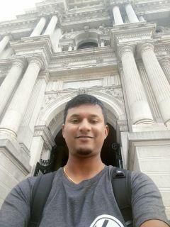 Jayan Karthik P.