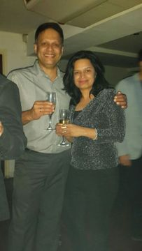 Shilpa K.