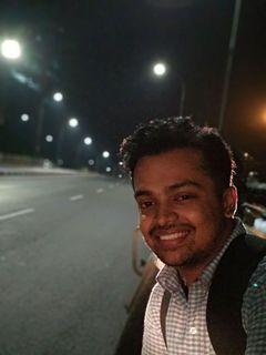 Sridhar E.