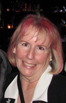 Marcia Bruce B.