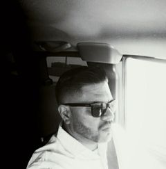 Jacob Gonzalez B.