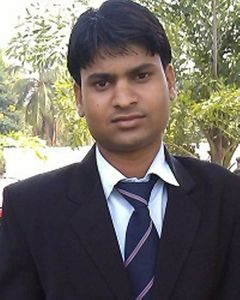 Jitender Kumar M.