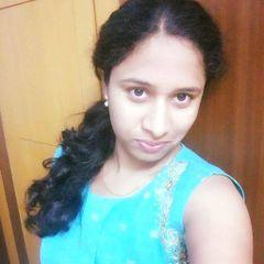 Sravanthi R.