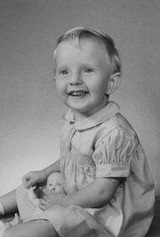 Betty M.