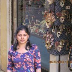 Sharmi M.