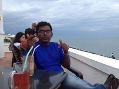 Karthik Kumar P.