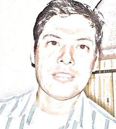 """Antonio """"Rulo"""" K."""