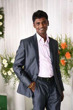 sathishkumar J.
