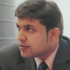 Abhishek S