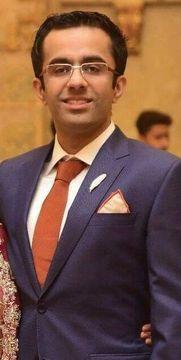 Usman Naeem K.
