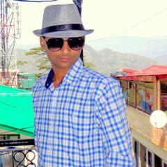 Satendra Kumar S.