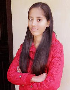 Anjali Y.