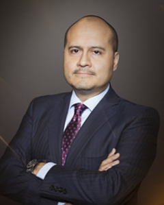 Victor Cardoza, J.