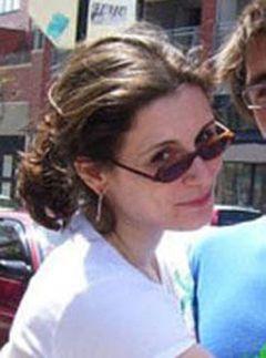 Sheila Suarez de F.