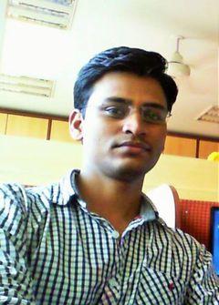 Shrikant M.