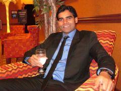 Prabhash R.