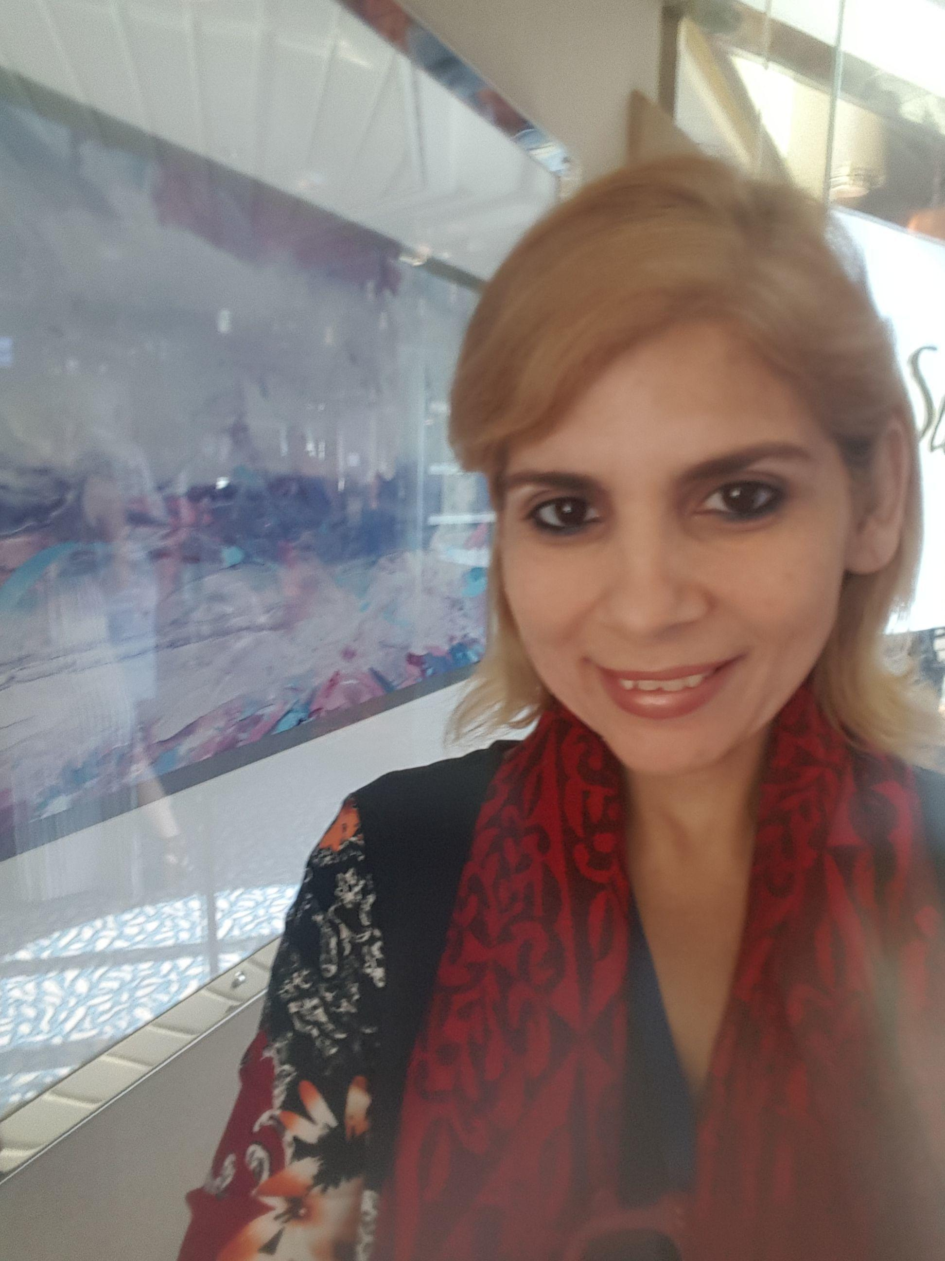 Wanda Ives Morales C Latinhispanic Singles 45 Orlando Fl