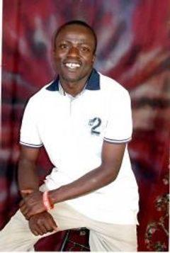 Fredrick Otieno N.
