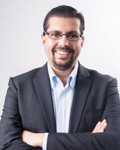 Sunil J.
