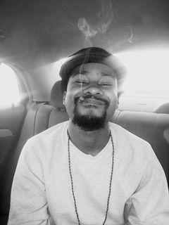 Kendrick-Kamau Salām N.