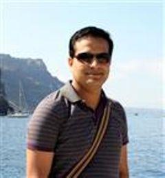Rajneesh G.