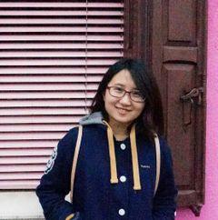 Xijie S.