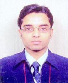 Gourab M.