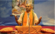 Yoga with Swami M.