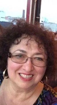 Phyllis Strauch R.