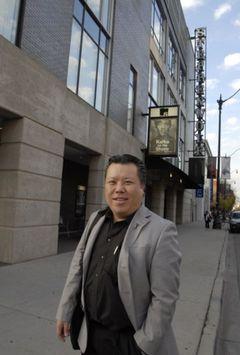 Daniel G. L.