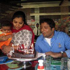 Madhavi P.