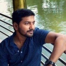 Ajay Kumar S