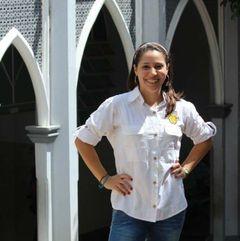 Ana Cecilia S.