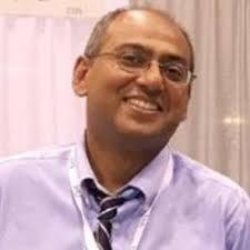 Sunil G S.