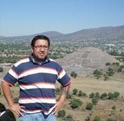 Oscar Torres B.