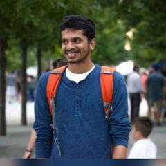 Venkateshwaran R.