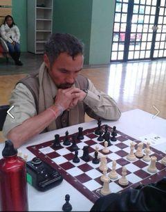 Fernando Mejía R.