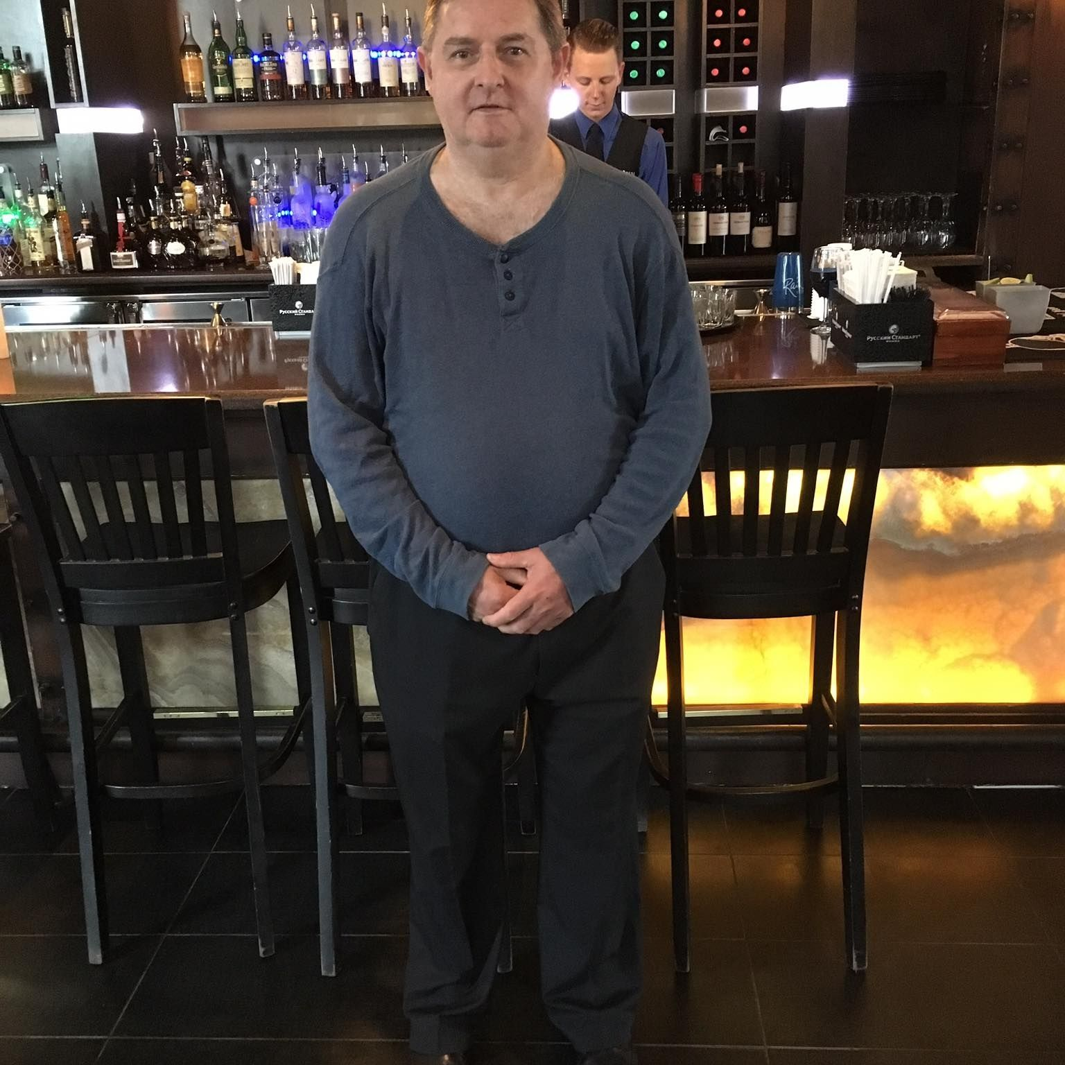 michael mature singles This is a fun way for seasoned singles to mingle, make some new friends and enjoy life we are looking for responsible, reliable and respectable adults.