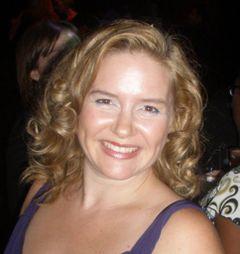 Gayle B.