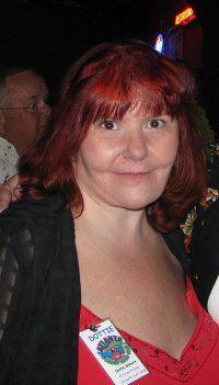 Redheaded S.