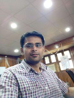 Dileep R.