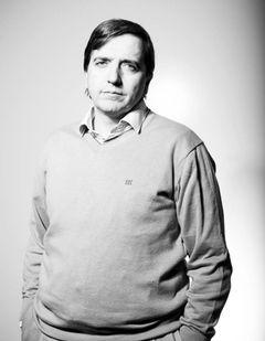 Fernando Ruiz A.