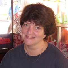 Gail Rickabus P.