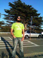 Randeep B.