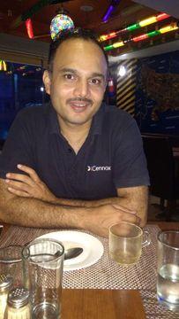 Satyajeet L.