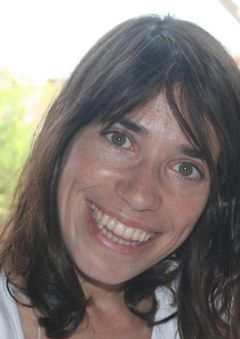 Maria Luisa Pimentel T.
